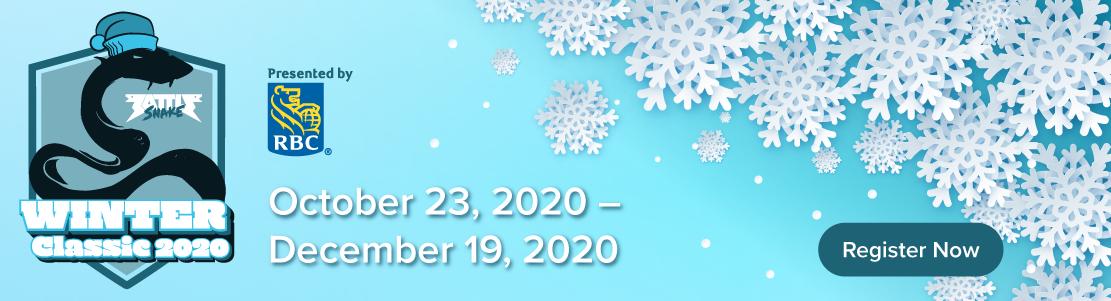 Battlesnake Winter Classic 2020